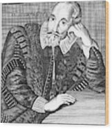Sir Henry Wotton (1568-1639) Wood Print