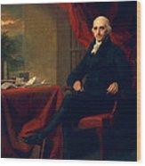 Sir William Miller, Lord Glenlee Wood Print