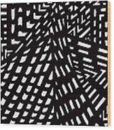 Situ Wood Print