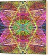 Sixth Sense Ap130511-22-20130616 Long Wood Print