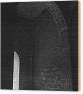 Skc 3141 Archaic Arches Wood Print