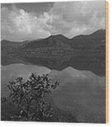 Skc 3980 September Landscape Wood Print