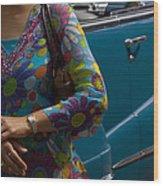 Skc 4111 The Vintage Wood Print