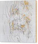 Skeleton 652 - Marucii Wood Print
