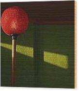 Skc 0469 Glow Of Light Wood Print