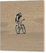 Slickrock Trail Utah Wood Print