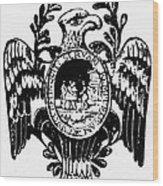 Society Of The Cincinnati Wood Print