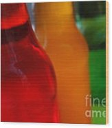 Soda Pop 3 Wood Print