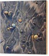 Solana Beach Wood Print