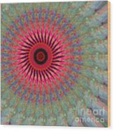 Soothing Dreams 2 Wood Print