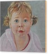 Sophie Wood Print