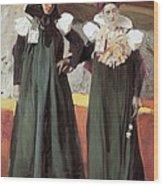 Sorolla, Joaqu�n 1863-1923 Sorolla Wood Print