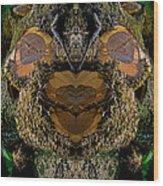 Soul Of The Fallen Wood Print by Steve Battle