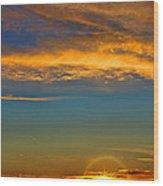 Southern California's Wafarers Chapel 5 Wood Print