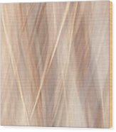 Insight Wood Print