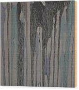 Spill Wood Print