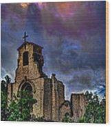 St Aloysius Church Wood Print