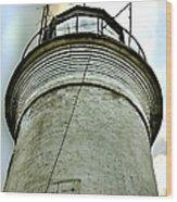 St. George Island Lighthouse 2 Wood Print