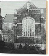 St. Giles Church Wood Print