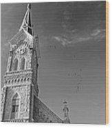 St. Mary's - Port Washington 6  Wood Print
