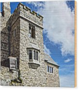 St Michael's Mount 2 Wood Print