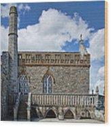 St Michael's Mount 3 Wood Print