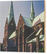 St. Peter Church Wood Print