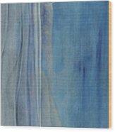 Standing True Wood Print