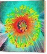 Stigma - Photopower 174 Wood Print