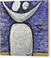Stills 10-002 Wood Print