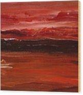 Stimulus - Sold Wood Print