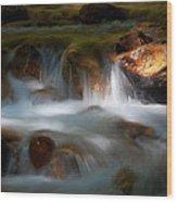 Streamlight Wood Print