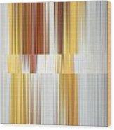 Stretch 030117 Wood Print