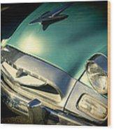 Studebaker Coupe Wood Print