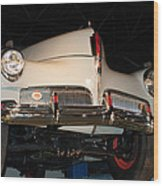 Studebaker Skyway Wood Print