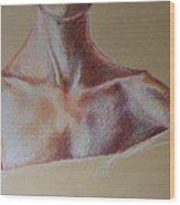 Study Wood Print