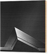 Study Of Light Wood Print