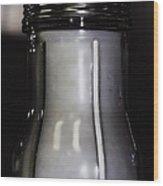 Sugar Shaker 2 Wood Print