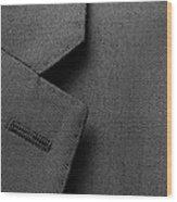 Suit Texture Wood Print