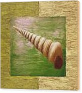 Summer Dreamin' Wood Print by Lourry Legarde