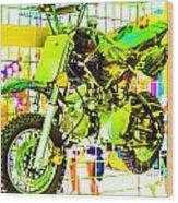 Summer Fair-16 Wood Print