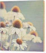 Summer Of '75 Wood Print