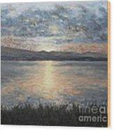 Irish Landscape 23 Wood Print