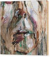 Suzy Wood Print