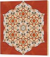 Svadhisthana Glory Wood Print