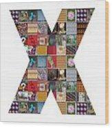 Symbol Xxx Yin Yang Showcasing Navinjoshi Gallery Art Icons Buy Faa Products Or Download For Self Pr Wood Print