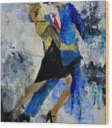 Tango 455130 Wood Print