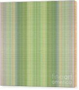 Tapeten-wallpaper-green-mix Wood Print