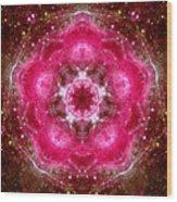 Tarantula Nebula Iv Wood Print