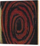 Target Wood Print